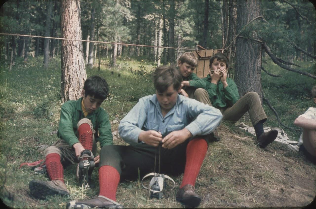 1972 Sommerlager - Sola72_107