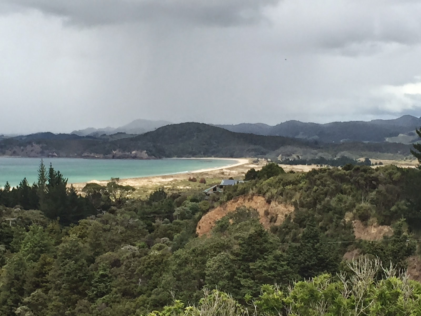 Ngunguru Beach