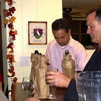 Wine Tasting, 2008