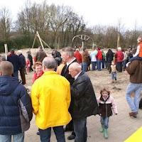Opening Speeltuin en Roofvogelshow 17 maart 2007 - Nr_099