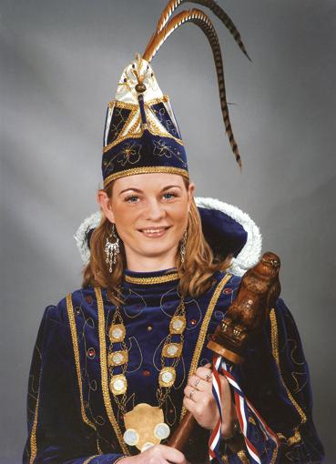 Dorethe I 2005
