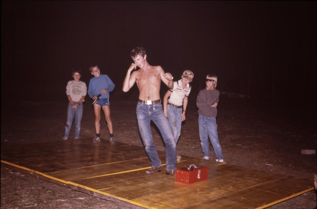 1986 Sommerlager BR - SolaBR86_205