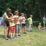 Trénujeme s luky (2)