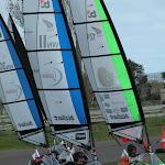 2007 NZ Open Day 1