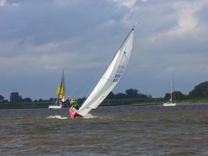 Weser Herbst 2006