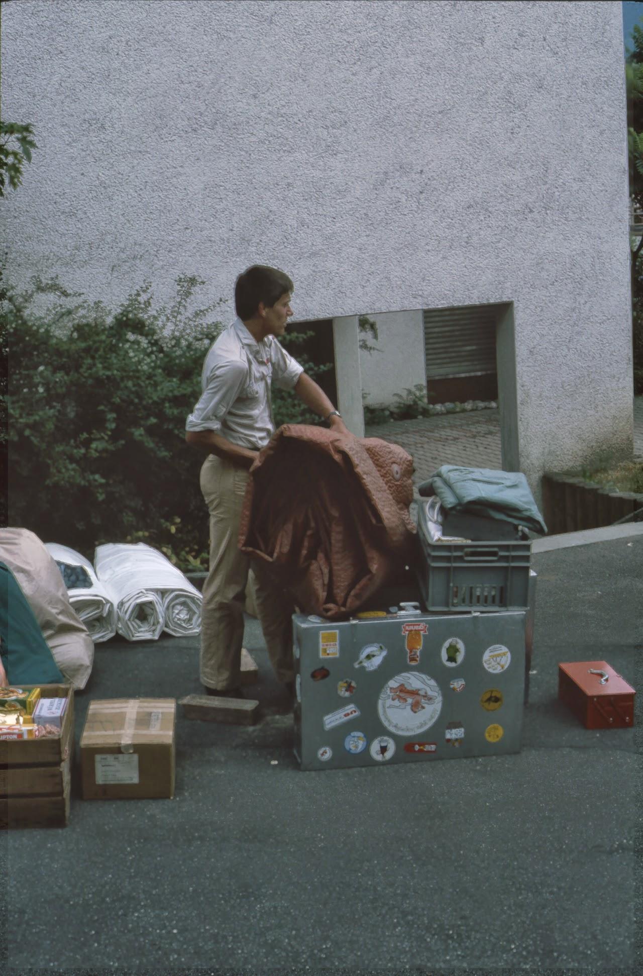 1985 Sommerlager - Sola85_291
