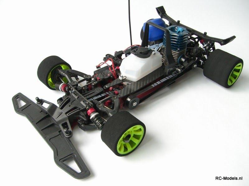 Motonica P8.0R Red Edition