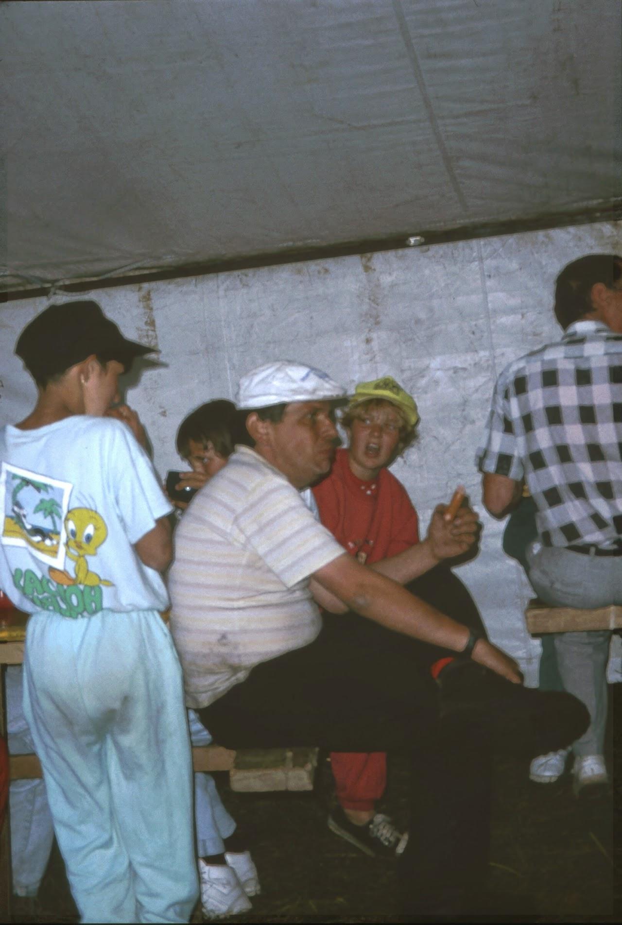 1993 Sommerlager - Sola93_025