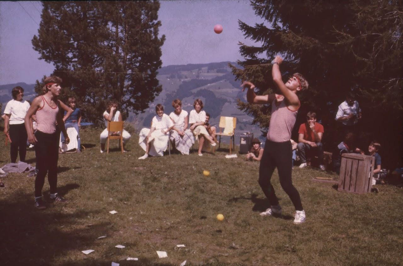 1985 Sommerlager - Sola85_205