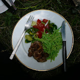 Vpravdě ufonský pokrm