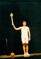 Francis Albiero 08 3ème et 4ème Nuits 1997 Cossé