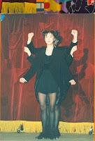 Macadam Tap 07 Cherche Robert 2000 Courbeveille