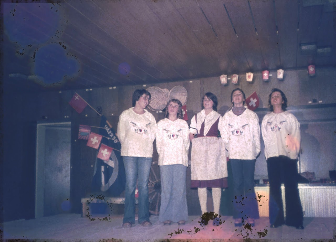 1975 Kluftfest und Elternabend - Elternabend75_084