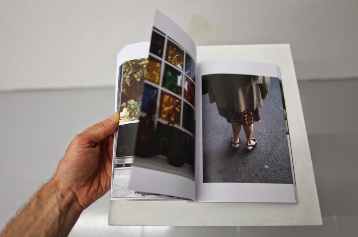 Gabrielle Le Bayon: Wheels of Desire.