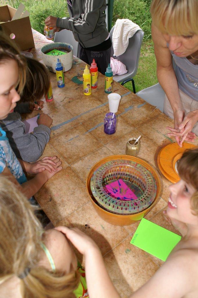 Kampeerweekend 2008 Vrijdag en Zaterdag - PICT4831