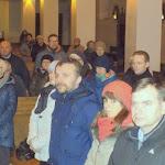od 17 II br w każdy wtorek i piątek o 19,30-publiczne wyznanie wiary wspólnoty Neokatechumenalnej