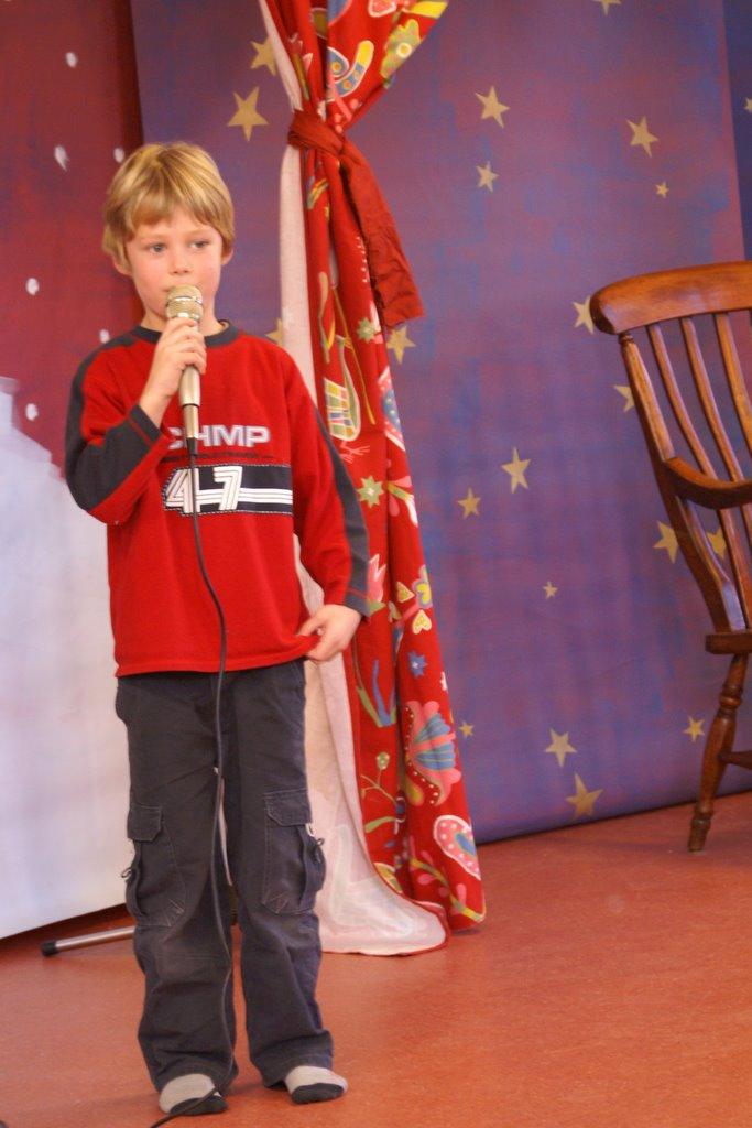 SinterKlaas 2007 - PICT3733
