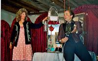 Les Abonnés Occupés, Les Camelots de la circulation 16, Gastines 2004