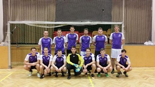 2016-01-11 USC Lichtenegg - ASK Gleichenbach