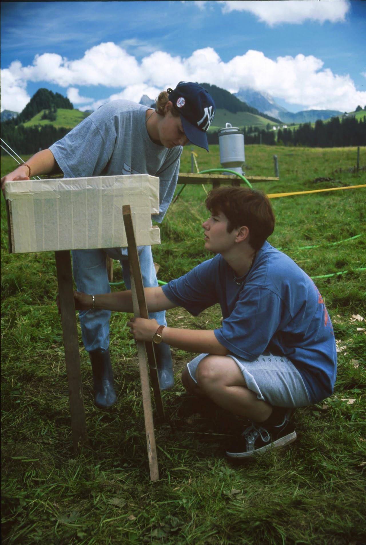 1997 Sommerlager - Sola97_037