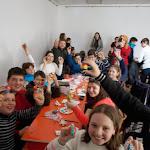 Fotografii - Ucenici in atelierul maestrului Irimescu
