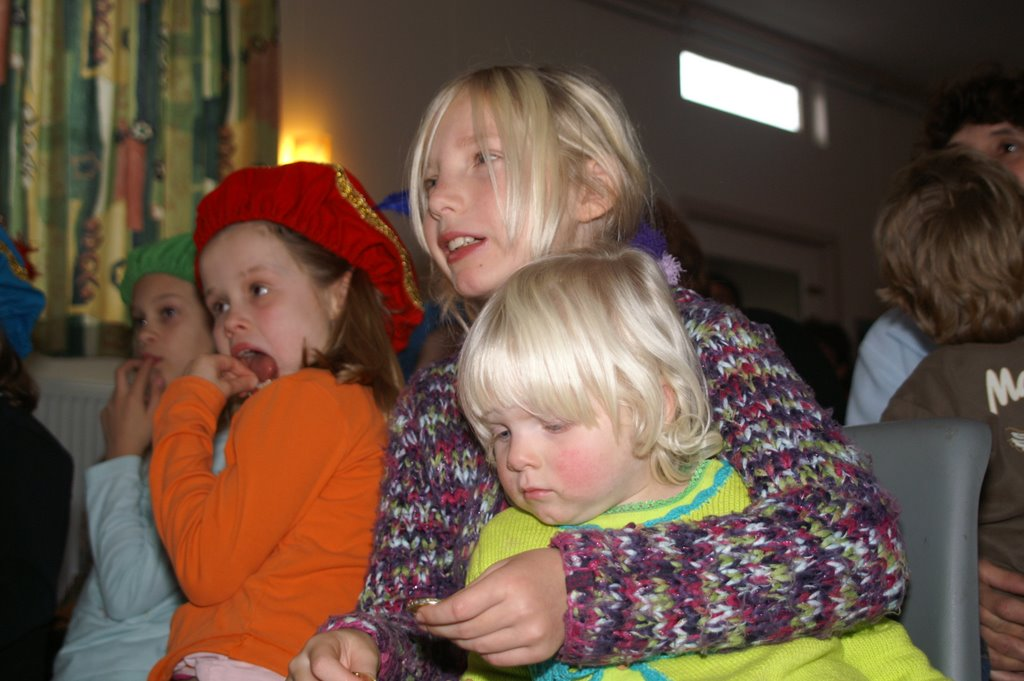 SinterKlaas 2006 - PICT1540