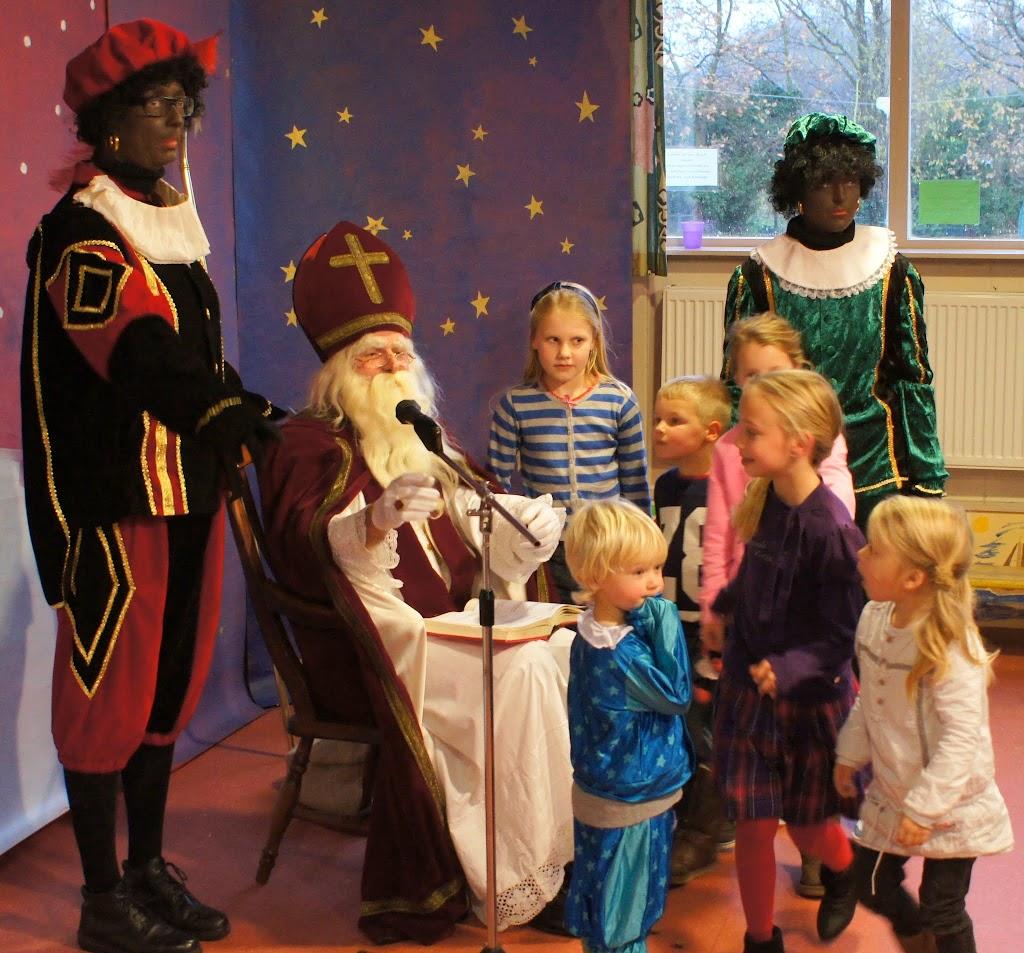 Sinter Klaas 2012 - DSC00484