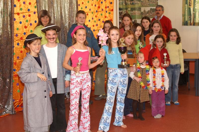 Speeltuinshow Maart 2006 - GSS_28