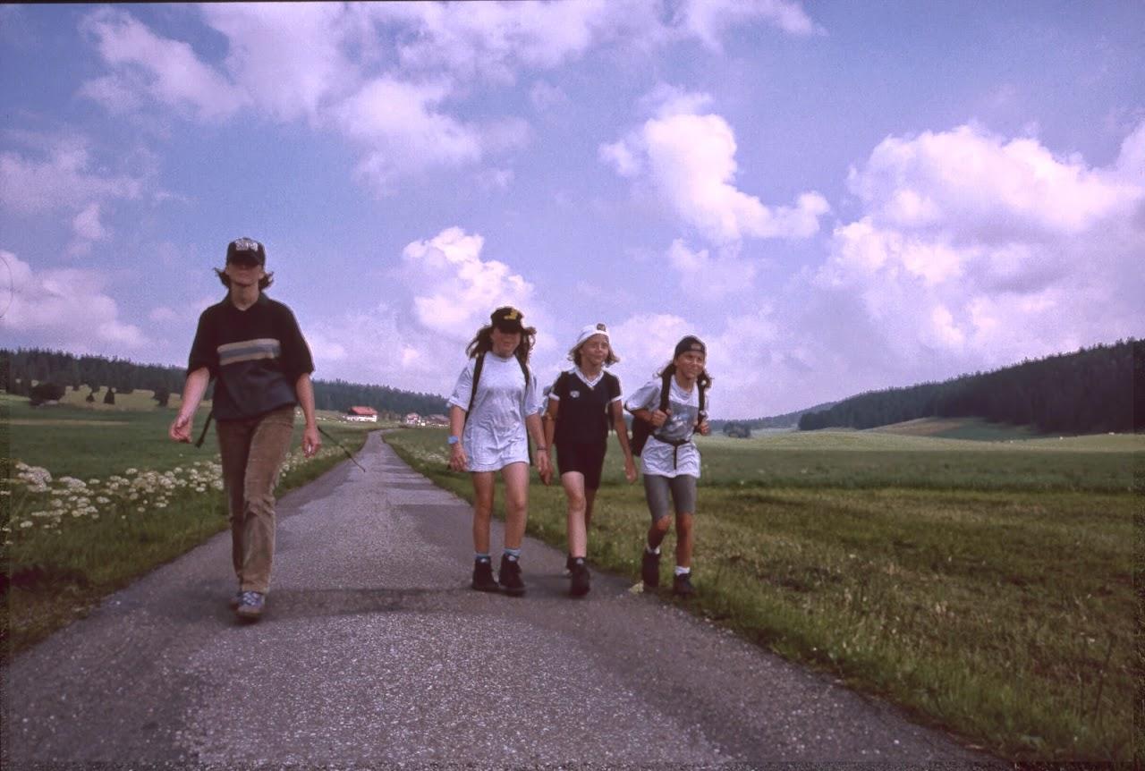 1999 Sommerlager - Sola99_136