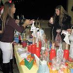Az alapiskolás diákok jó szívvel kínálják kézműves termékeiket