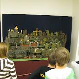 Výstava betlémů v České Třebové