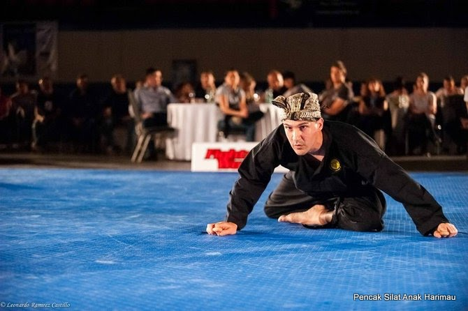 Fighters World Supershow 2012