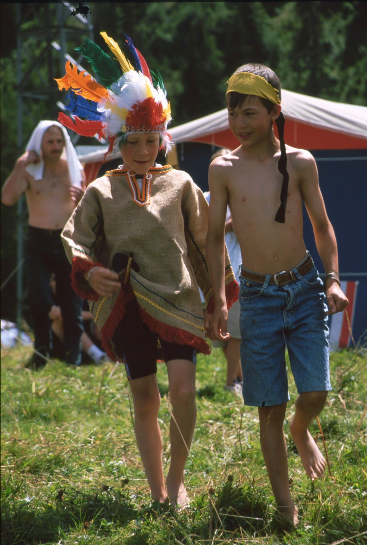 1997 Sommerlager - Sola97_137