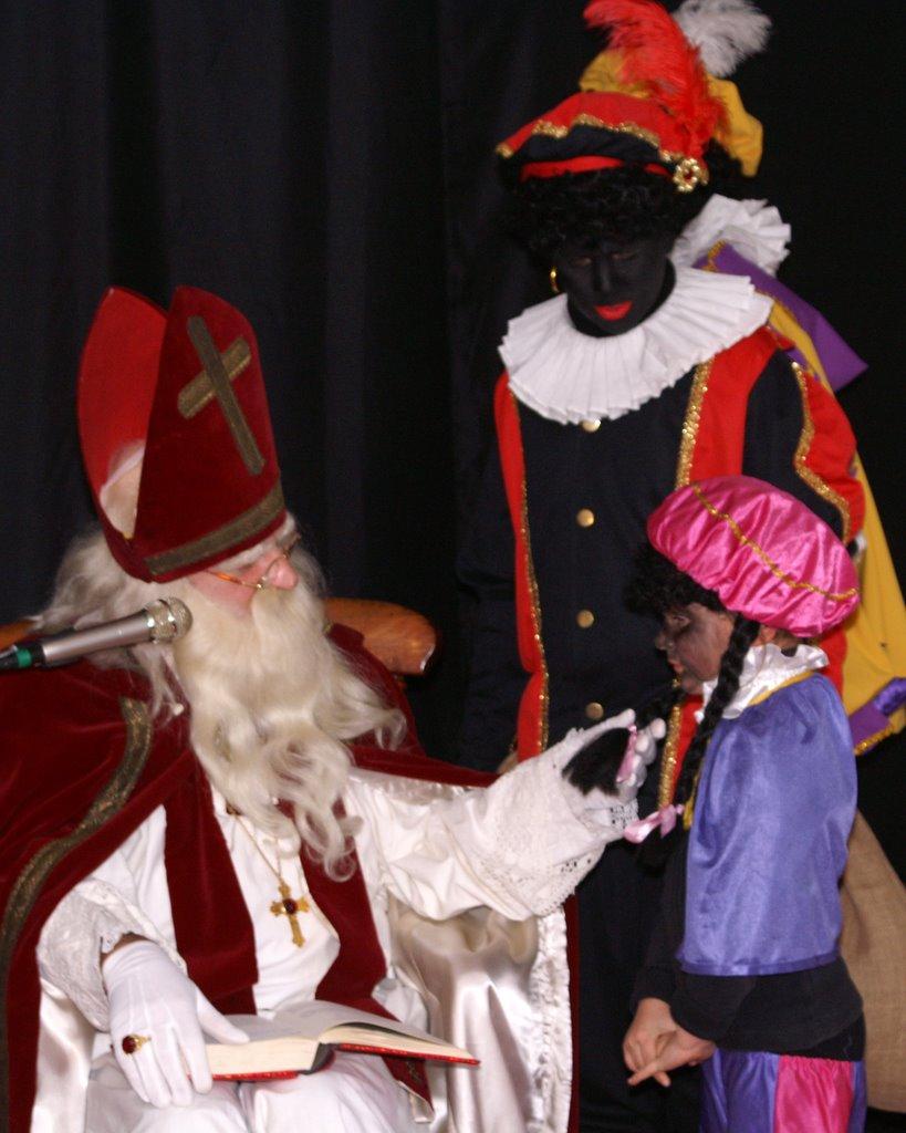 Sinter Klaas 2008 - PICT6000