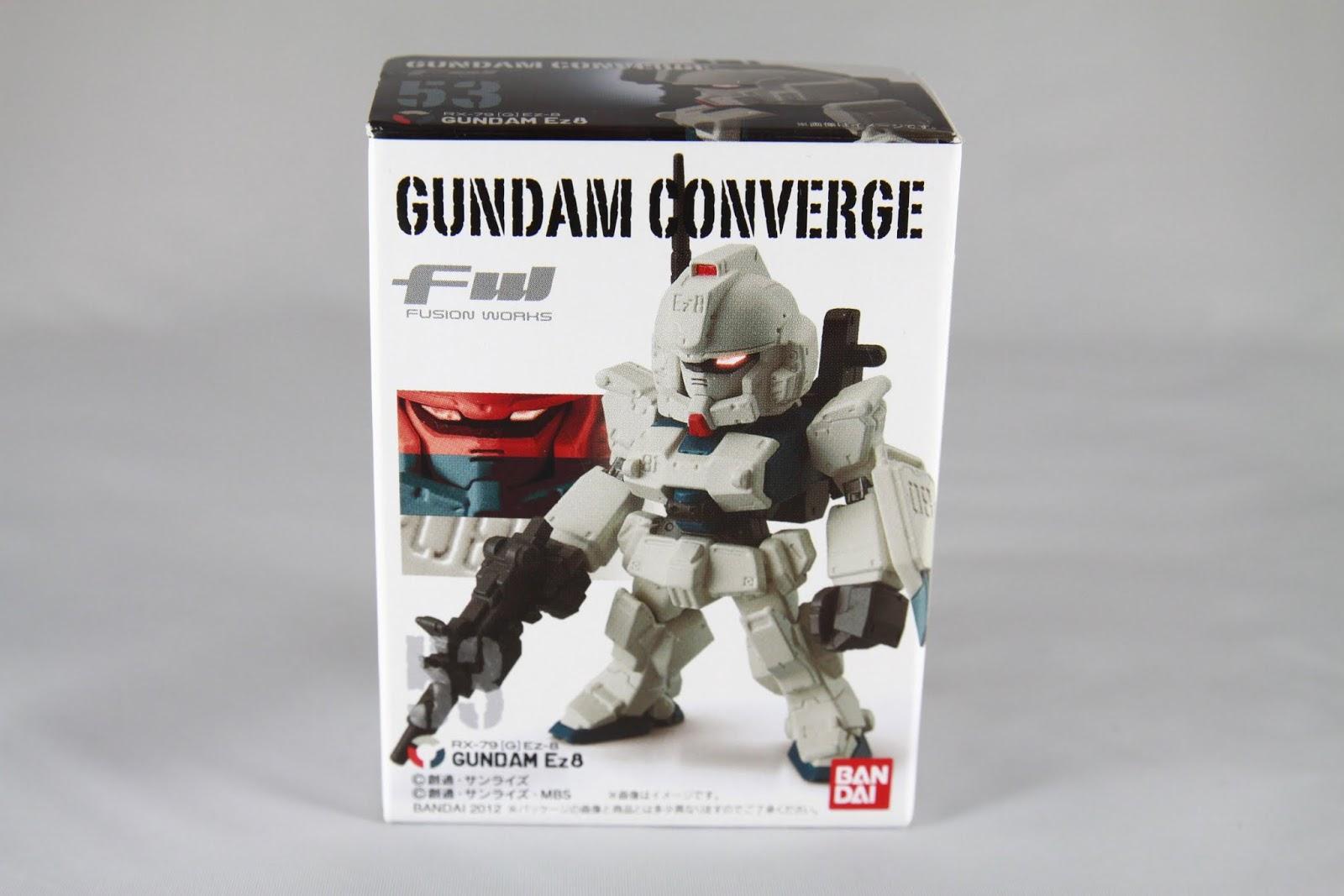 No 53 Gundam Ez8