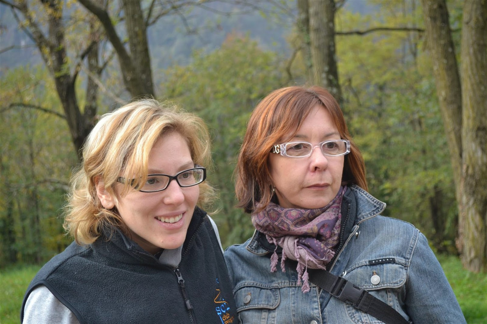 Castagnata 2011