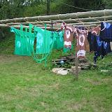 Batikování rodových triček (2)