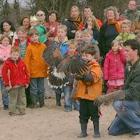Opening Speeltuin en Roofvogelshow 17 maart 2007 - Nr_061