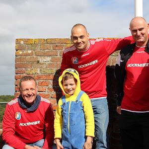 2015.09.06-Toren on Tour Ruïne van Brederode (editie 2016)