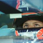 Jenson Button Helmet portrait
