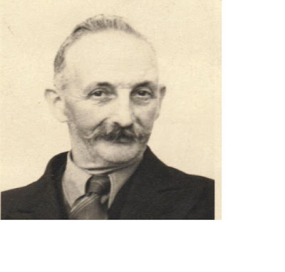 Nicolas CHAMBERLAND (père d'Edgard et Richard CHAMBERLAND)