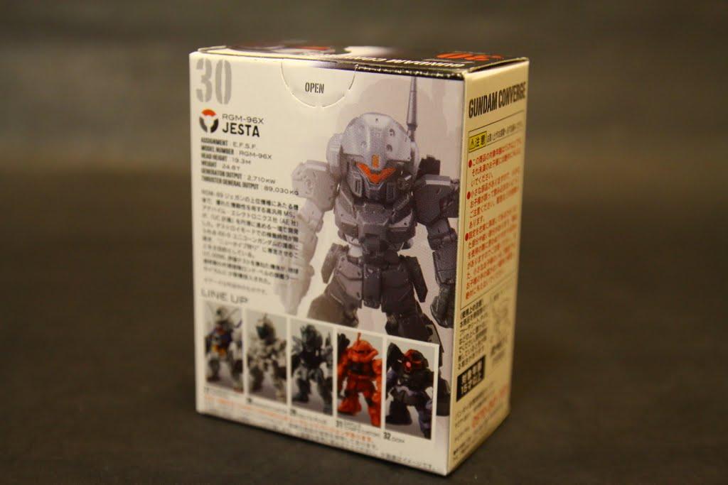 一樣是小說OVA作品UC登場的機體, 其實有點是外加的產物, 弄不好就又是個吃書的黑歷史~ 雖然他們也不是沒吃過~看看一年戰爭GM的總數量