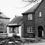 Mr and Mrs Butler's shop, Fieldside