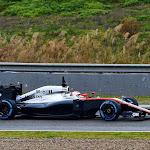 Jenson Button - McLaren MP4-30