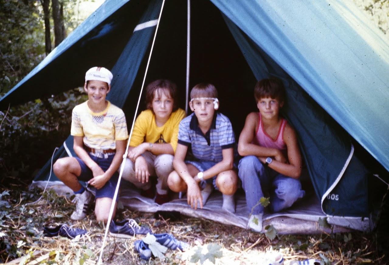 1984 Sommerlager - Sola84_315