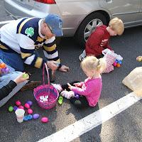 Easter Egg Hunt, 2010