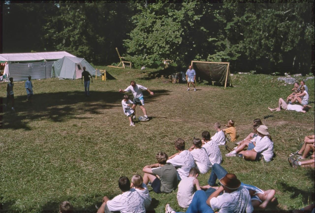 1999 Sommerlager - Sola99_089