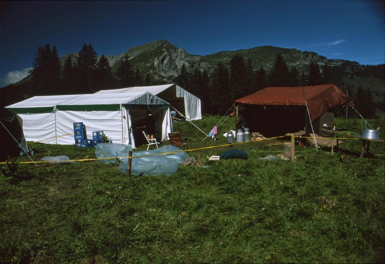 1997 Sommerlager - Sola97_019