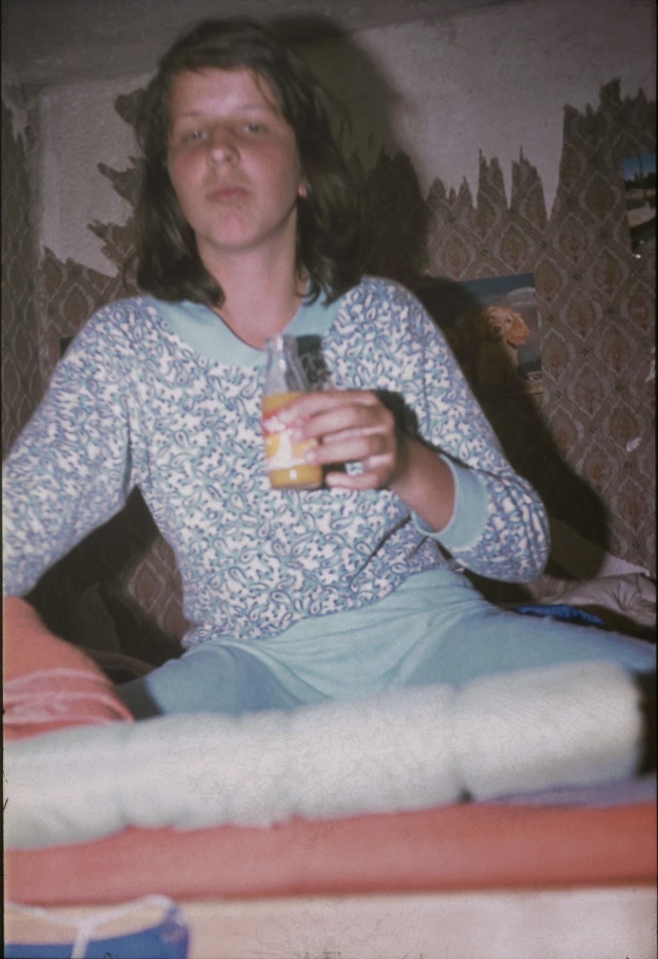 1974 Sommerlager - Sola74_053