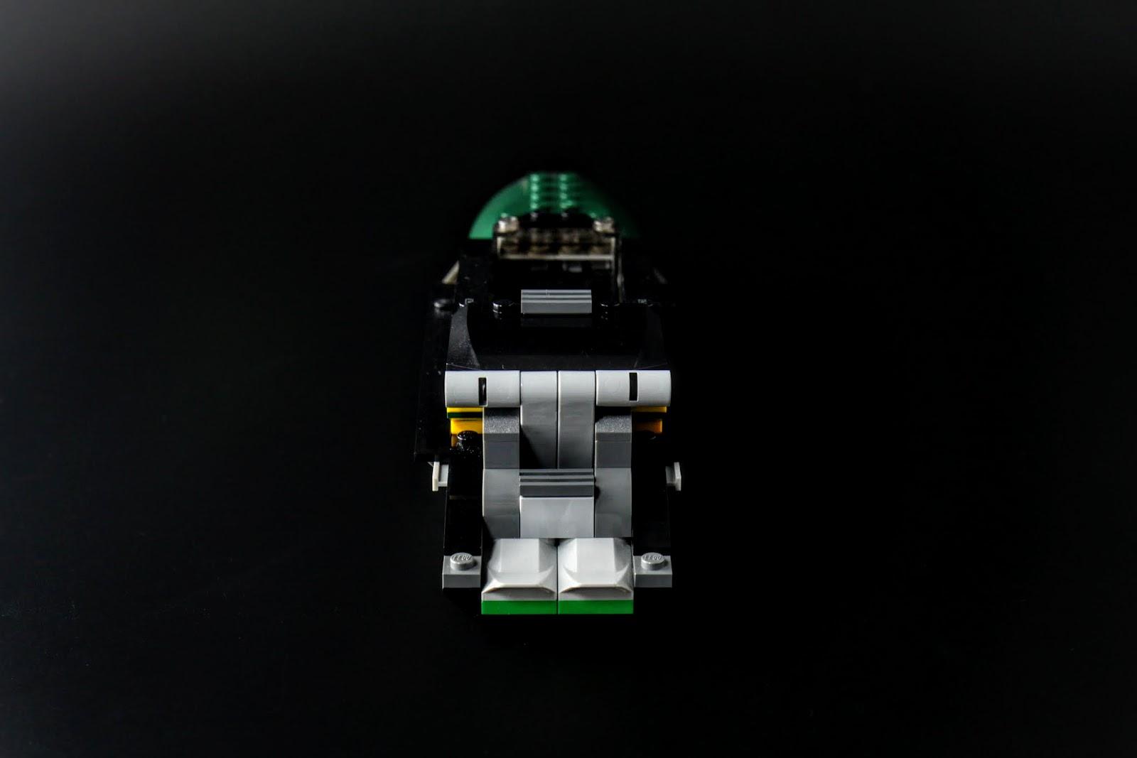 LEGO電影系列總是會出現電影沒出現的